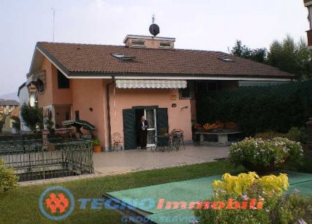 Porzione di casa - Torino (TO)