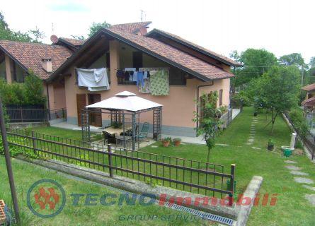 Appartamento in vendita a Cafasse, 8 locali, prezzo € 320.000 | Cambio Casa.it