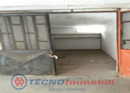 Garage/Box auto - Settimo Torinese (TO)