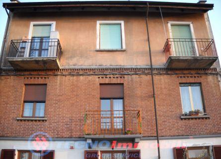 Bilocale Collegno Via Torino Pianezza 1