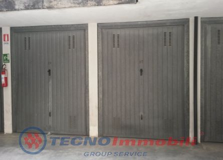 Box / Garage in vendita a Settimo Torinese, 9999 locali, prezzo € 12.000   Cambio Casa.it