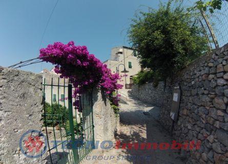 Porzione di casa - Borgio Verezzi (SV)