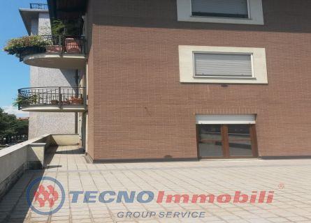 Appartamento Trilocale a Torino in affitto - 107mq