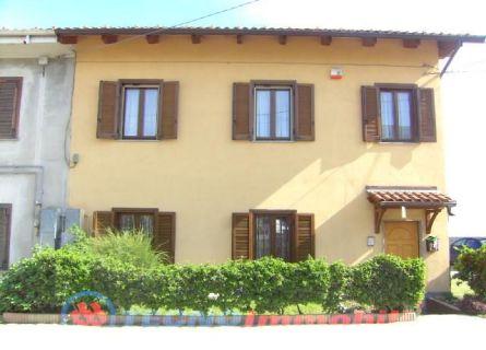 Casa semi-indipendente - San Maurizio Canavese (TO)