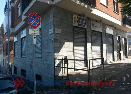 Ufficio a Torino in affitto - 200mq