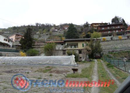 Terreno edificabile - Aosta (AO)