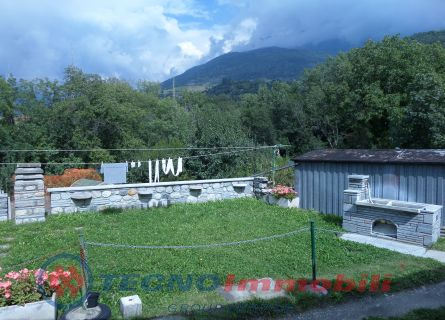 Bilocale Aosta Porossan 1