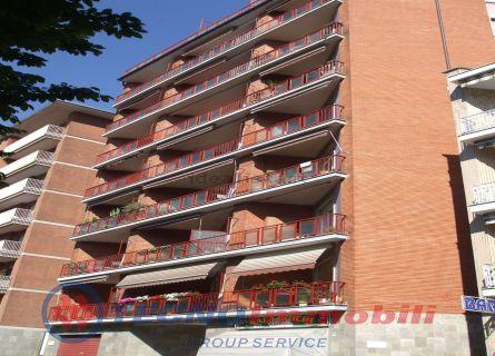 Bilocale Torino Corso Lombardia 1