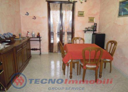 Appartamento in vendita a Robassomero, 4 locali, prezzo € 125.000 | Cambio Casa.it