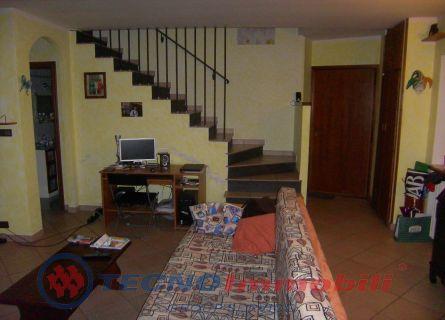 Casa semi-indipendente - Lanzo Torinese (TO)