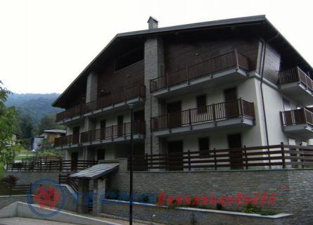 Appartamento in vendita a Torre Pellice, 2 locali, prezzo € 129.000 | Cambio Casa.it