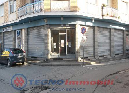 Negozio - Caselle Torinese (TO)