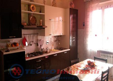 Appartamento in vendita a Caselle Torinese, 2 locali, prezzo € 73.000 | Cambio Casa.it