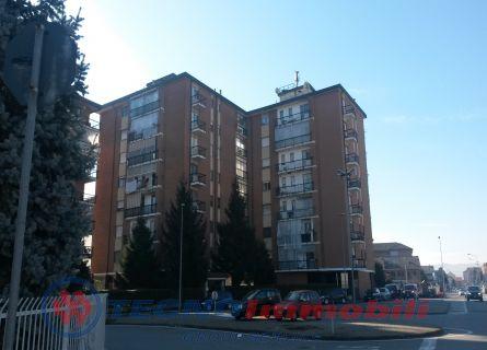 Bilocale Settimo Torinese Via Villafranca 1