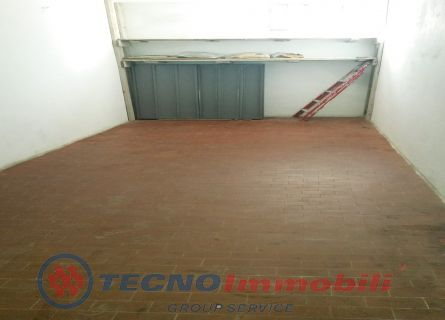 Box / Garage in Affitto a Settimo Torinese