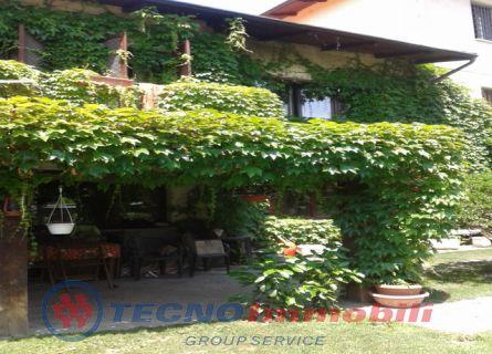 Casa indipendente - Baldissero Torinese (TO)