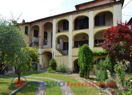 Rustico / Casale in vendita a Passerano Marmorito, 9999 locali, prezzo € 270.000 | PortaleAgenzieImmobiliari.it