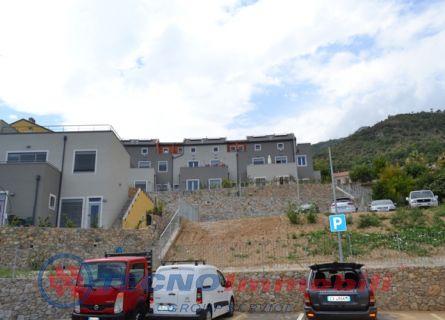 Casa semi-indipendente - Boissano (SV)