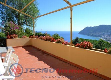 Appartamento in vendita a Laigueglia, 6 locali, prezzo € 850.000 | PortaleAgenzieImmobiliari.it