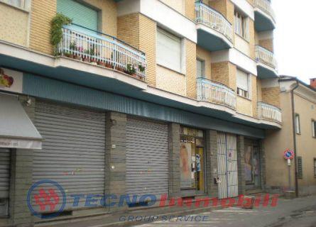 Negozio / Locale in Affitto a Caselle Torinese