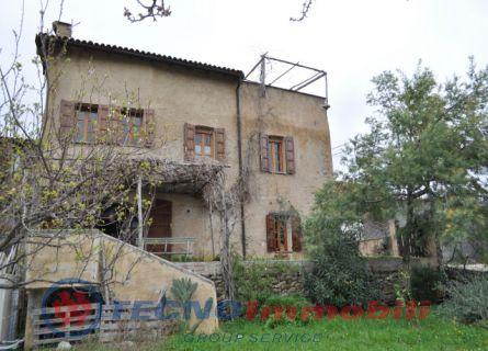Rustico / Casale in vendita a Rialto, 7 locali, prezzo € 490.000   PortaleAgenzieImmobiliari.it