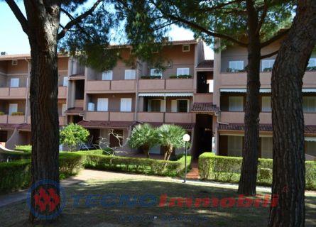 Bilocale Loano Via Enrico Toti 1