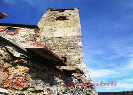 Rustico / Casale in Vendita a Rapolano Terme