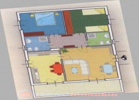 Appartamento - Boissano (SV)
