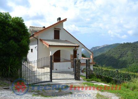 Villa in Vendita Vezzi Portio, San Giorgio