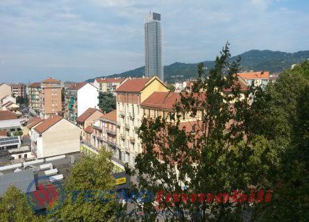 Bilocale Torino Corso Traiano 1