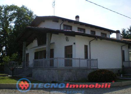 Villa - Corio (TO)