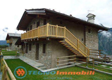 Appartamento in vendita a Doues, 4 locali, prezzo € 320.000 | PortaleAgenzieImmobiliari.it
