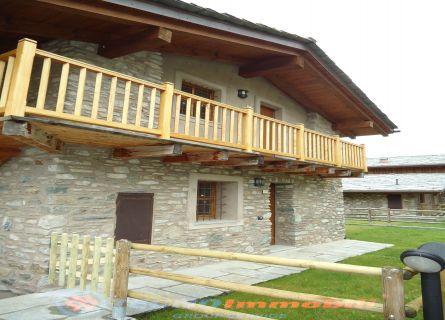 Appartamento in vendita a Doues, 2 locali, prezzo € 220.000 | PortaleAgenzieImmobiliari.it