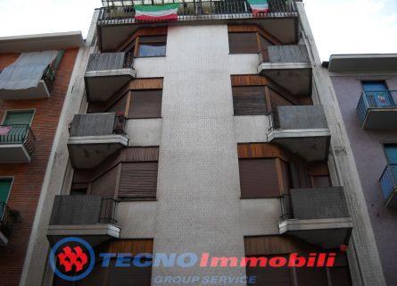 Bilocale Torino Via Roccaforte 1