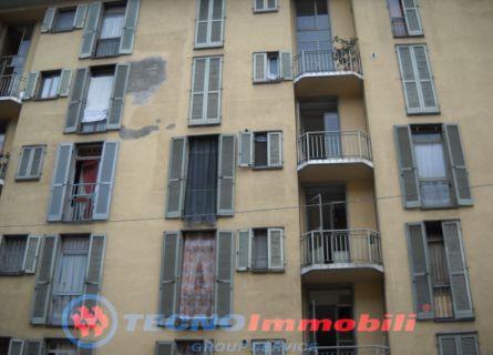 Bilocale Torino Via Pomponazzi 1