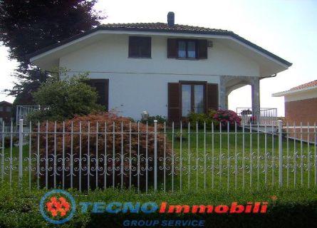 Villa - San Maurizio Canavese (TO)