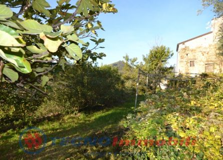 Rustico/Casale in Vendita Vezzi Portio, Via Campei