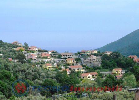 Rustico/Casale in Vendita Strada Provinciale 25  Toirano (Savona)