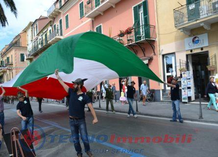 Capannone Corso Roma , Loano - TecnoimmobiliGroup