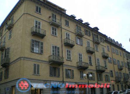 Bilocale Torino Via Villa Della Regina 1