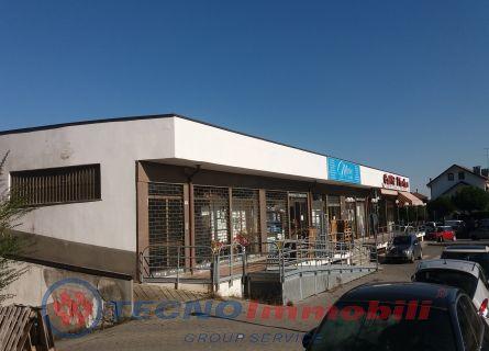 Locale commerciale via lombardore, Leini - TecnoimmobiliGroup