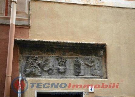 Garage/Box auto in Vendita Via Cesare Abba  Finale Ligure (Savona)