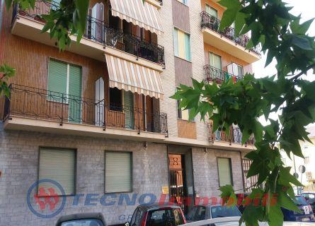 Appartamento in Affitto Via Einaudi