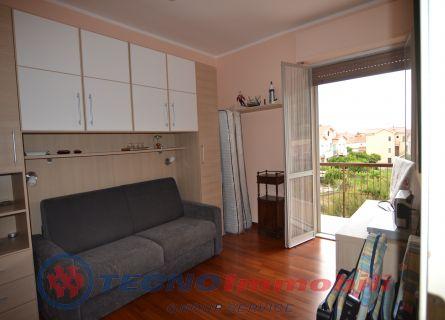 Appartamento in Vendita Via Morelli