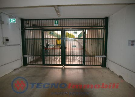 Garage/Box auto in Vendita Via Enrico Toti