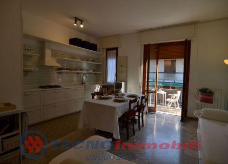 Appartamento in Vendita Piazza Antonio da Noli