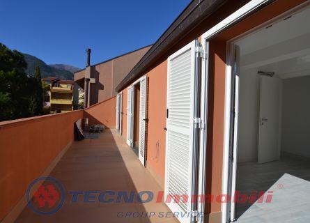 Appartamento in Vendita Via Enrico Toti