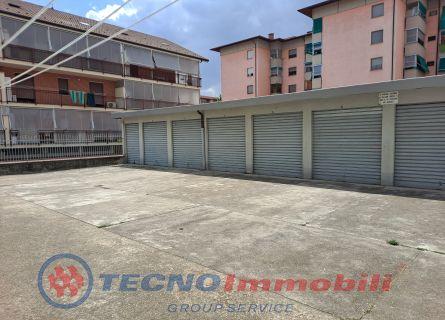Garage/Box auto in Affitto via oberdan   Settimo Torinese (Torino)