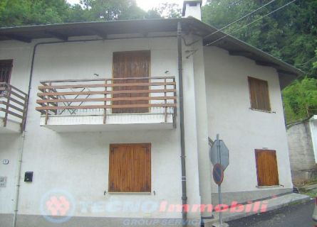 Bilocale Corio Via Reg. Molino Avv 1