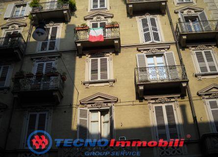 Monolocale in Vendita Torino, via gioberti